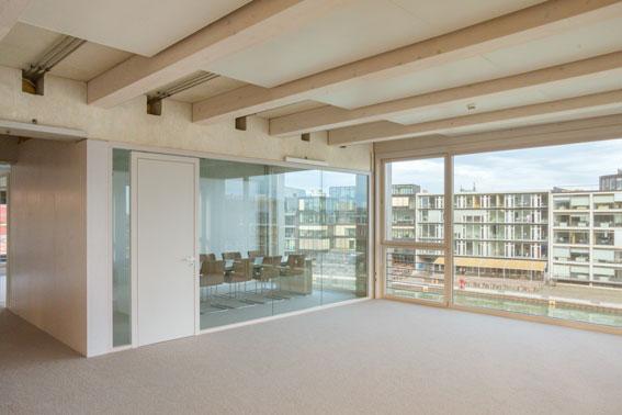 Architekten In Münster deutscher holzbaupreis anerkennung neubau